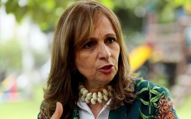 María Ángela Robledo